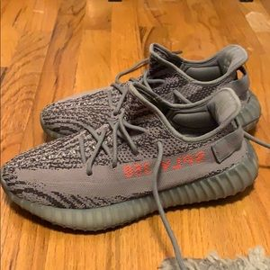 Women s Yeezy Boost 350 Size 10 on Poshmark d2c9f2ad15
